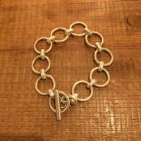【OTRO Accesorio】 Circle Bracelet  medium