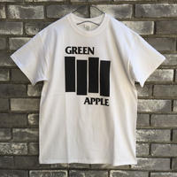 【GREEN APPLE BOOKS】FLAG SPECIAL TEE グリーンアップルブックス