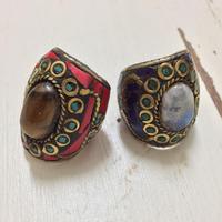 【UJDinc.】Mosaics ring