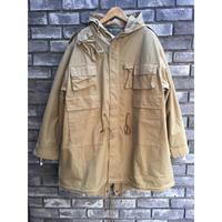 【HAWKWOOD MERCANTILE】C1 Jacket Ventile Khaki ホークウッド メルカンタイル  ベンタイル