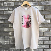 【SONIC YOUTH】 DIRTY BUNNY ソニックユース