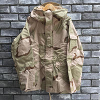 【Dead Stock】 ECWCS PARKA U.S. Military 3Color Desert デッドストック ゴアテックス パーカー