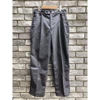 【vecchi】 Pantalone Lavoro Long Grey イタリア ワークパンツ