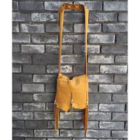 【E.V.T】THE SANTE FA Shoulder bag イーグルバレートレーダーズ ショルダーバッグ