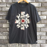 【MUSIC TEE】RED HOT CHILI PEPPERS レッドホットチリペッパーズ