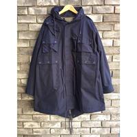 【HAWKWOOD MERCANTILE】C1 Jacket Ventile ホークウッド メルカンタイル  ベンタイル