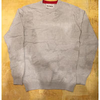 【NOMA t.d.】 Camo Summer Sweater