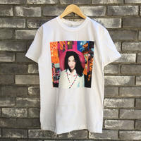 【Björk】 post Print Tee ビョーク ポスト