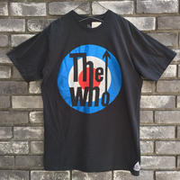 【MUSIC TEE】 The Who ザ フー
