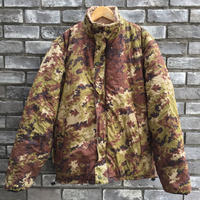 【SBB】 Lite Ribersible Jacket camo/Coyote リバーシブル ジャケット
