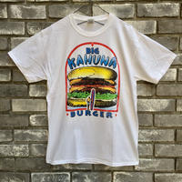 "【PULP FICTION】 ""BIG KAHUNA BURGER"" TEE パルプフィクション カフナバーガー"