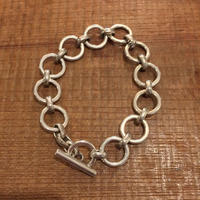 【OTRO Accesorio】 Circle Bracelet  small
