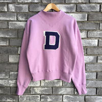 【dahl'ia】 D Sweat ダリア スウェット Lilac