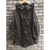 【Dead Stock】 Snow Parker Over Dye Black