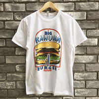 【MOVIE Tee】 BIG KAHUNA Burger Tee ビッグカフナバーガー タランティーノ