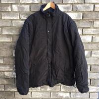 【SBB】 Lite Ribersible Jacket Black/Navy リバーシブル ジャケット