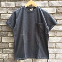 【Goodwear】 S/S Pocket Tee Charcoal グッドウエア