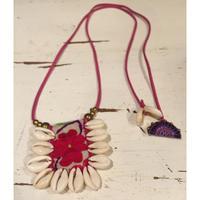 【midgetgems】Bohemian Design Necklace A