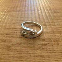 【TUAREG SILVER】Ring #BA1 トゥアレグ シルバー ジュエリー  リング