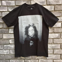 【BOB MARLEY】 Smoking Tee ボブ・マーリー