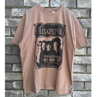 【MUSIC TEE】The doors ドアーズ