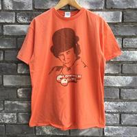 【MOVIE TEE】A Clockwork Orange 時計仕掛けのオレンジ スタンリーキューブリック