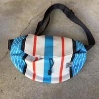 【NOMA t.d.】NOMA t.d. × PORTER Waist Bag ノーマ ポーター ウエストバッグ