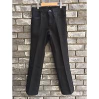 【wrangler】 Wrancher Dress Jeans Black ラングラー ランチャー ドレス ジーンズ
