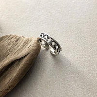 silver925 ring  067