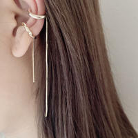 design chain earcuff set
