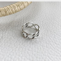 【silver925 】ring  035