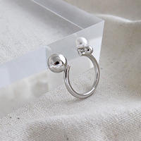 【silver925 】ring 134