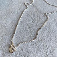 【silver925 】ball chain necklace