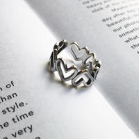 【silver925 】ring 146