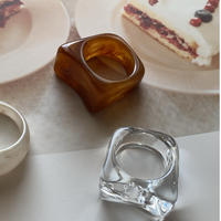 acrylic ring 003