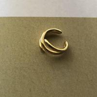 【silver925 】ear cuff  04