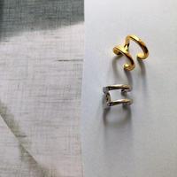 【silver925 】ear cuff 06