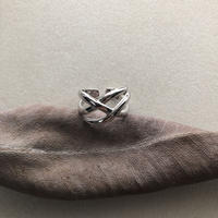 silver925 ring  053