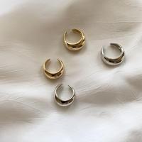 metal plump ring