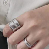 【silver925 】ring 100