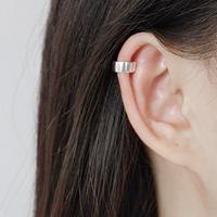 silver925 ear cuff 03