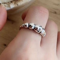 【silver925 】ring 157