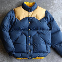 Rocky Mountain Featherbed / Down Jacket