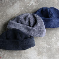 cableami / BOA FLEECE W/CAP