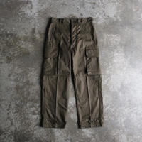 FOB FACTORY / M-47 FRENCH CARGO