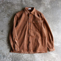 SPINNER BAIT / ストレッチコーデュロイシャツジャケット