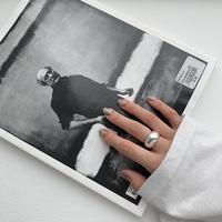 ♢予約販売♢プレセンスsilver ring_la0023