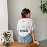 """♢予約販売♢Link original """"1997""""レトロTシャツ_lt0405"""
