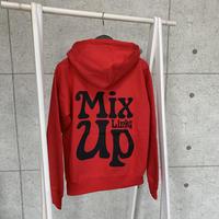 Mixup Zip  Parker  限定色*P10