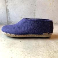 Shoe  パープル